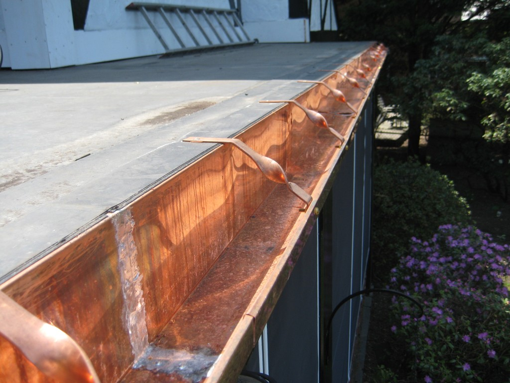 How Copper Can Enhance The Aesthetics Of Your Roof
